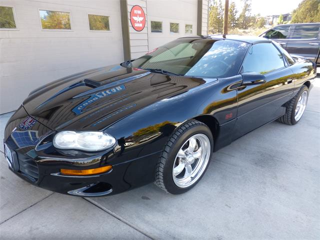 Picture of '00 Camaro Z28 - ONJR