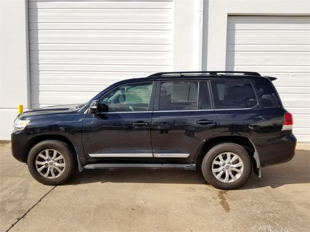 Picture of '16 Toyota Land Cruiser FJ located in Florida - $65,390.00 - OPDJ
