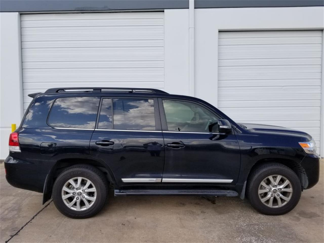 Large Picture of '16 Land Cruiser FJ - OPDJ