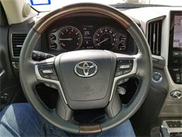 Picture of '16 Land Cruiser FJ - OPDJ