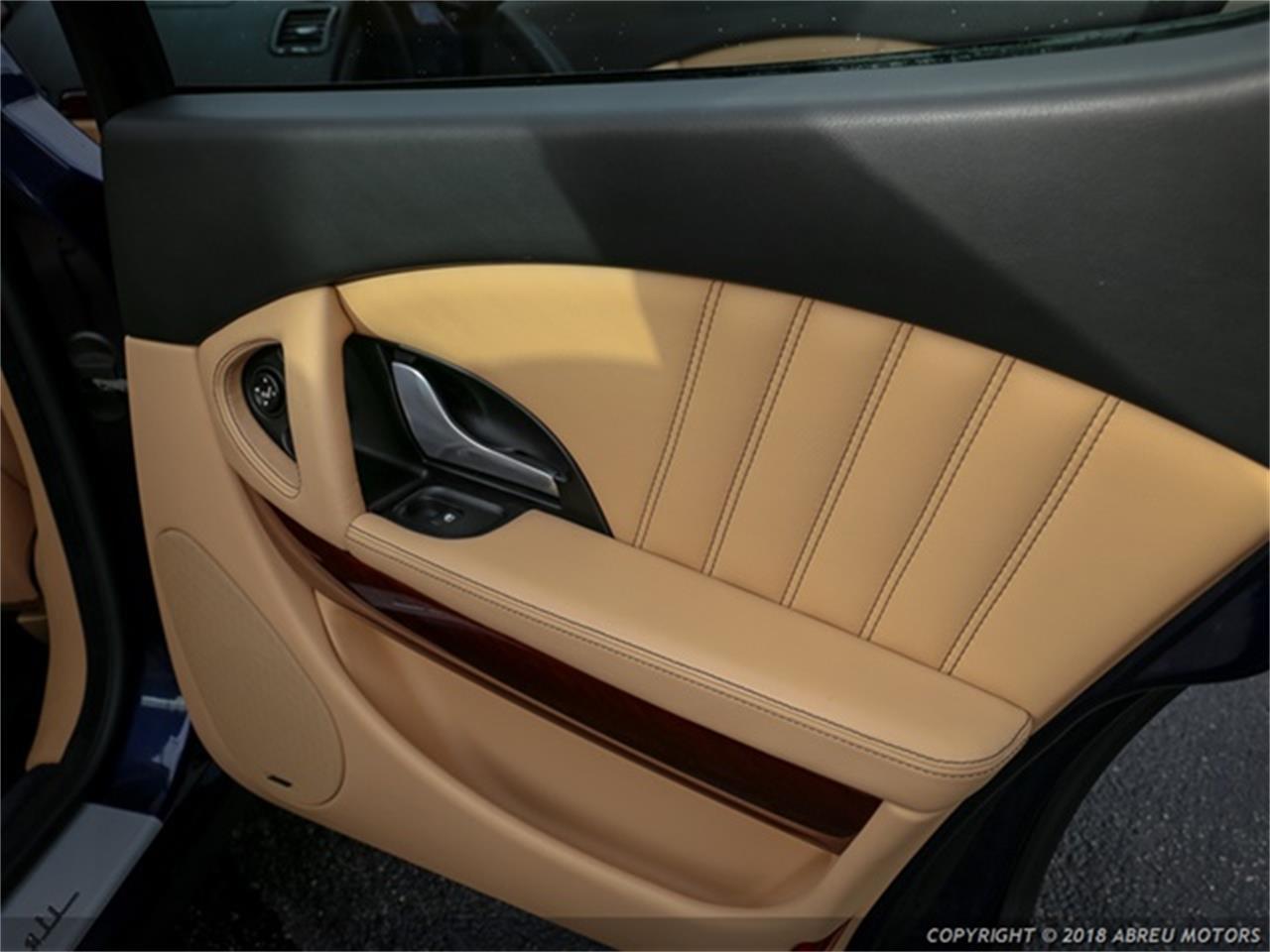Large Picture of '07 Quattroporte - OPDK