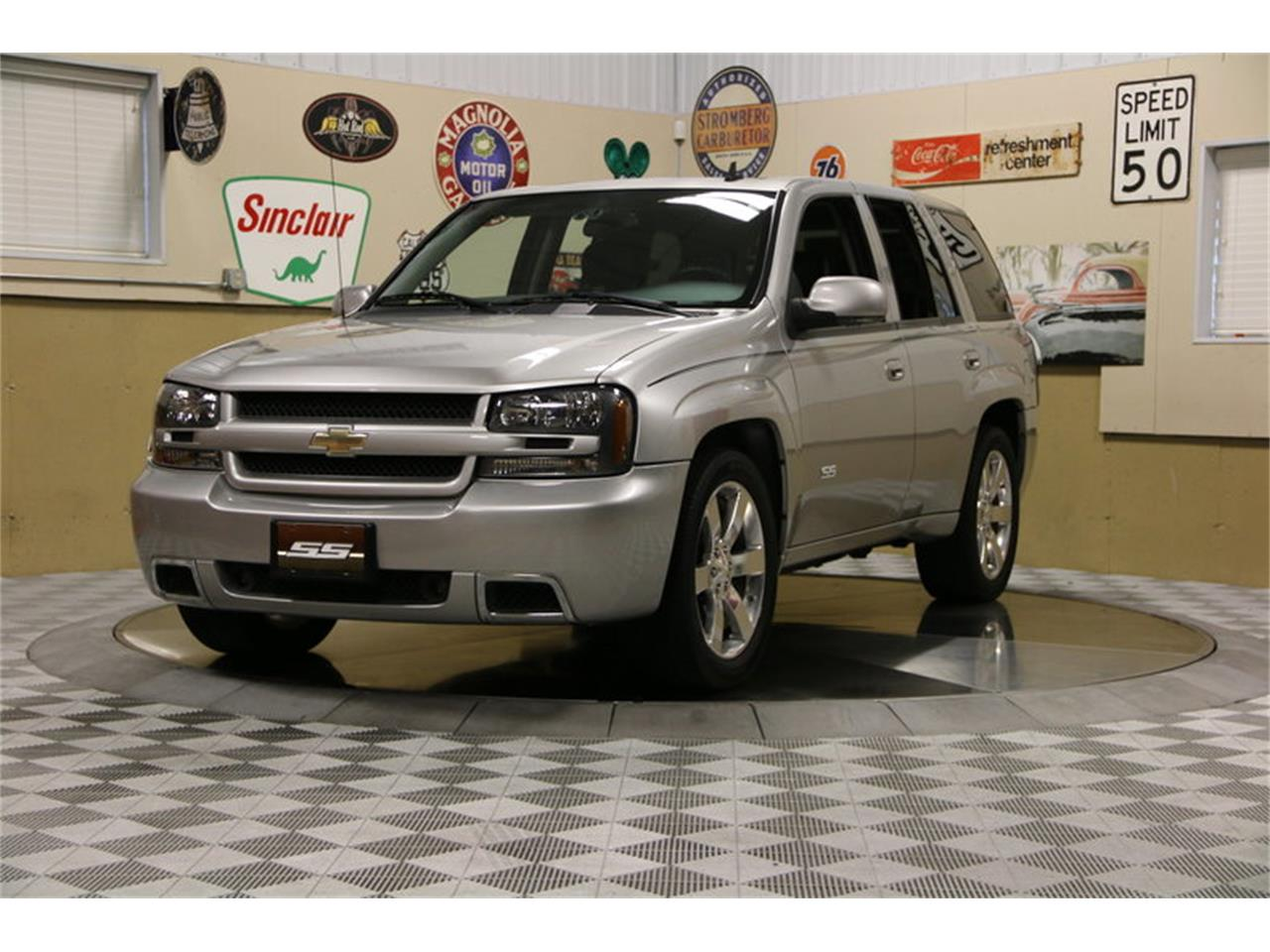 Large Picture of '06 Trailblazer - OPDL
