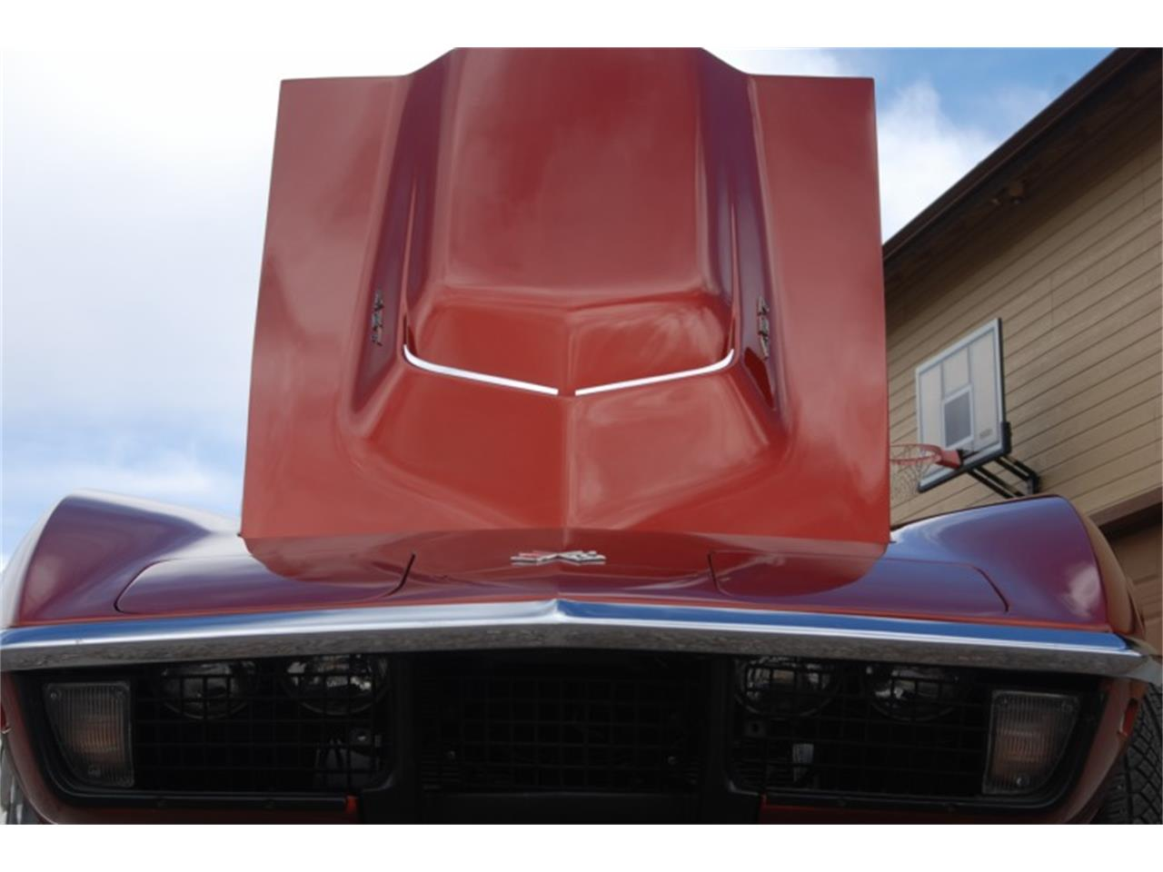 Large Picture of '68 Corvette - OPDO