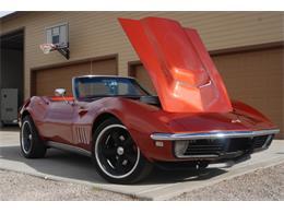 Picture of '68 Corvette - OPDO