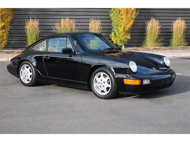 Picture of 1991 Porsche 911 located in Idaho Offered by  - OPDQ