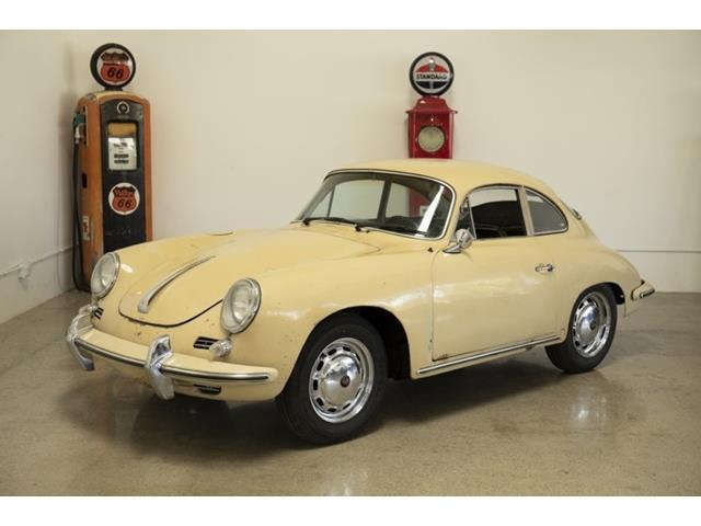 Picture of 1964 Porsche 356 - $49,995.00 - OPDR