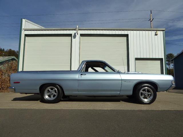 Picture of '69 Ranchero - ONJS