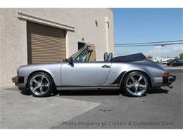 Picture of '89 911 Carrera - OPDS