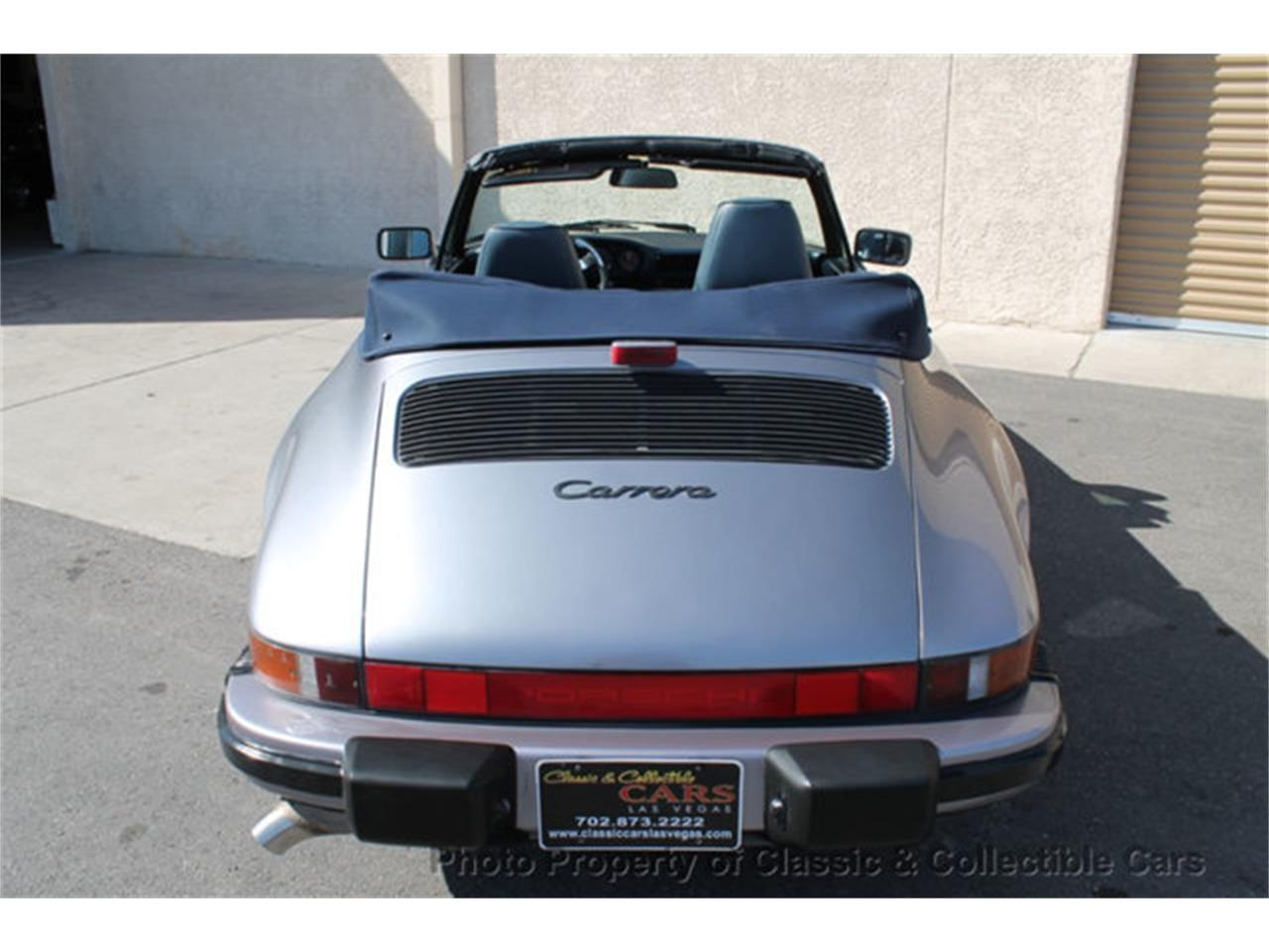 Large Picture of '89 911 Carrera - OPDS