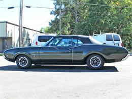 Picture of '69 Cutlass Supreme - OPDT