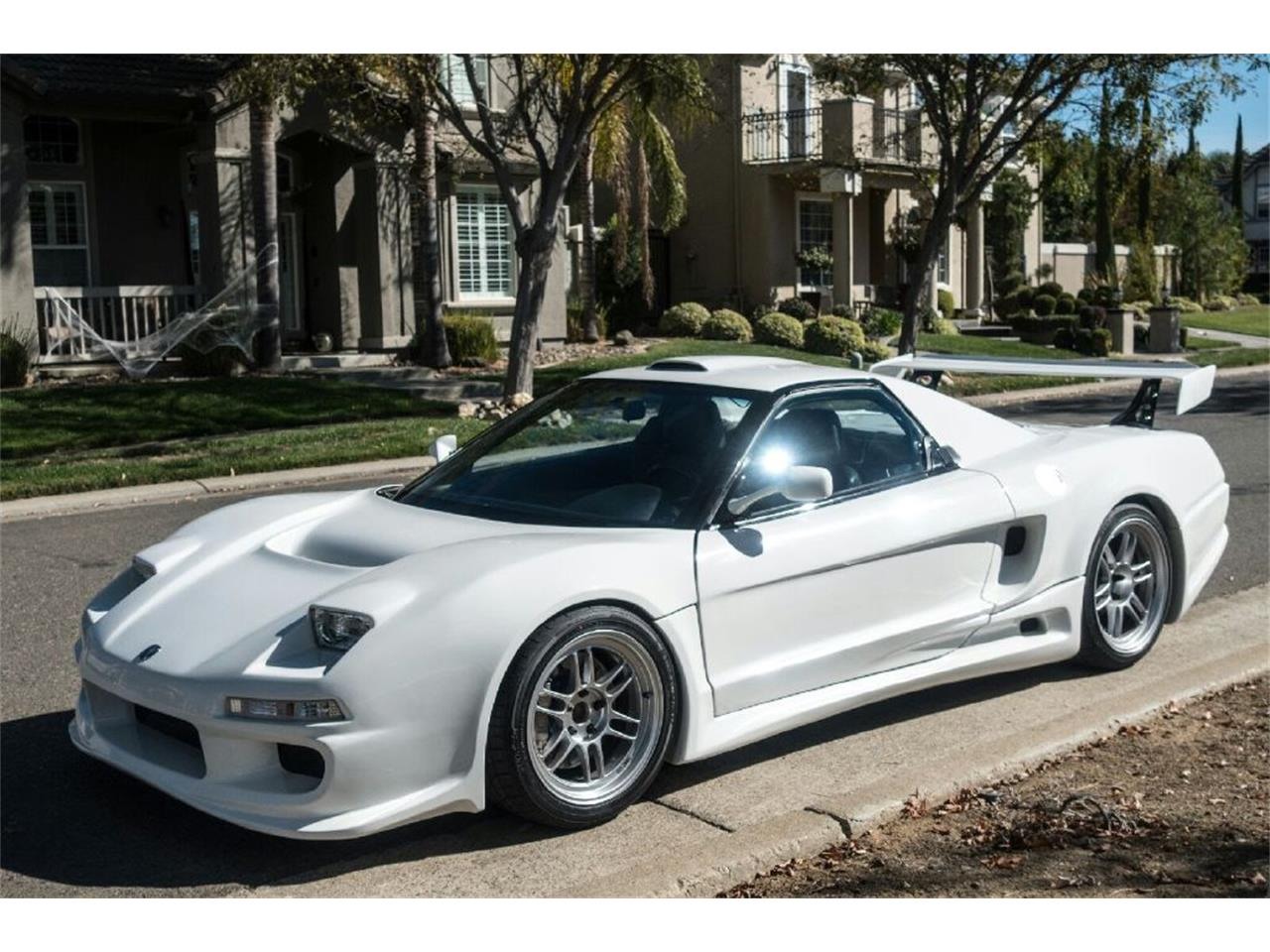 Large Picture of '91 NSX - OPDU