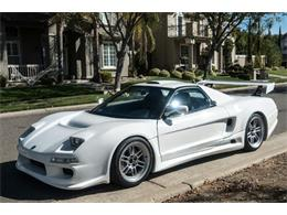 Picture of '91 NSX - OPDU