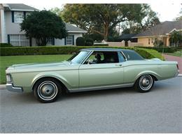 Picture of Classic '69 Continental Mark III located in Florida - $24,500.00 Offered by MJC Classic Cars - OPDW