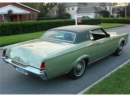Picture of '69 Continental Mark III - $24,500.00 - OPDW