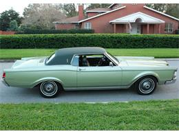 Picture of '69 Continental Mark III located in Florida - OPDW