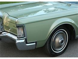 Picture of Classic 1969 Continental Mark III - $24,500.00 Offered by MJC Classic Cars - OPDW