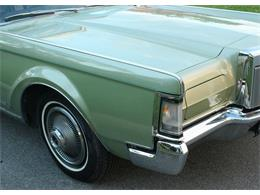 Picture of 1969 Lincoln Continental Mark III - $24,500.00 Offered by MJC Classic Cars - OPDW