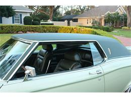 Picture of Classic '69 Lincoln Continental Mark III - OPDW