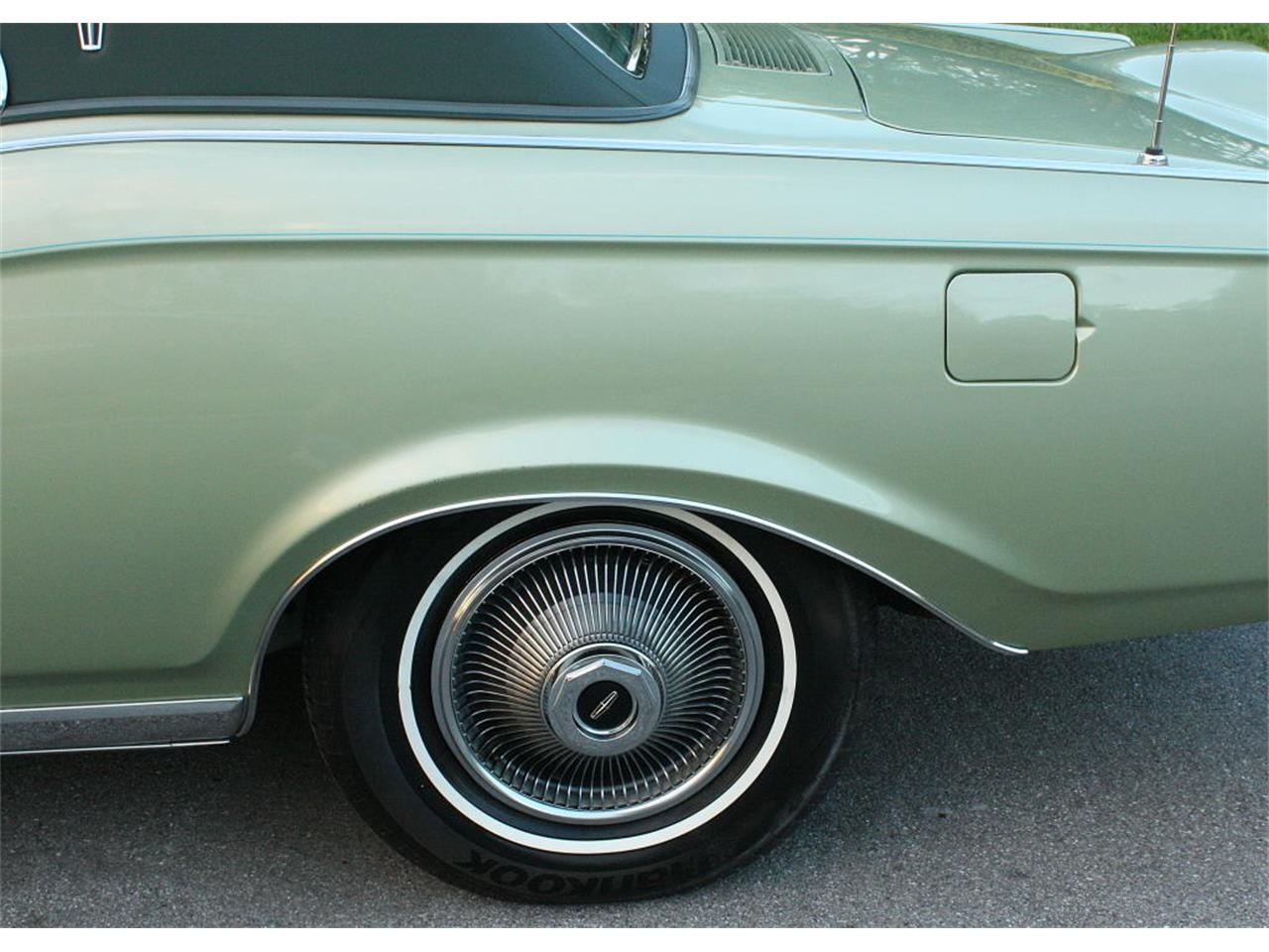 Large Picture of 1969 Lincoln Continental Mark III - $24,500.00 Offered by MJC Classic Cars - OPDW