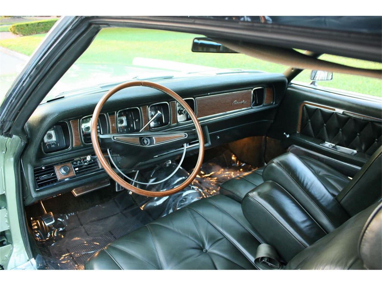Large Picture of Classic 1969 Lincoln Continental Mark III located in Florida Offered by MJC Classic Cars - OPDW