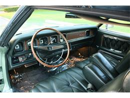 Picture of 1969 Lincoln Continental Mark III located in Lakeland Florida - $24,500.00 Offered by MJC Classic Cars - OPDW