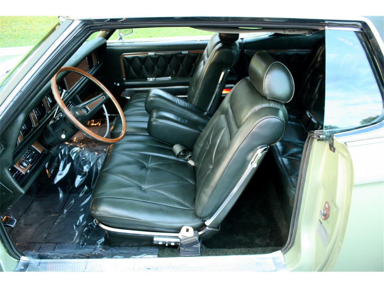 Large Picture of Classic '69 Lincoln Continental Mark III located in Lakeland Florida - $24,500.00 - OPDW