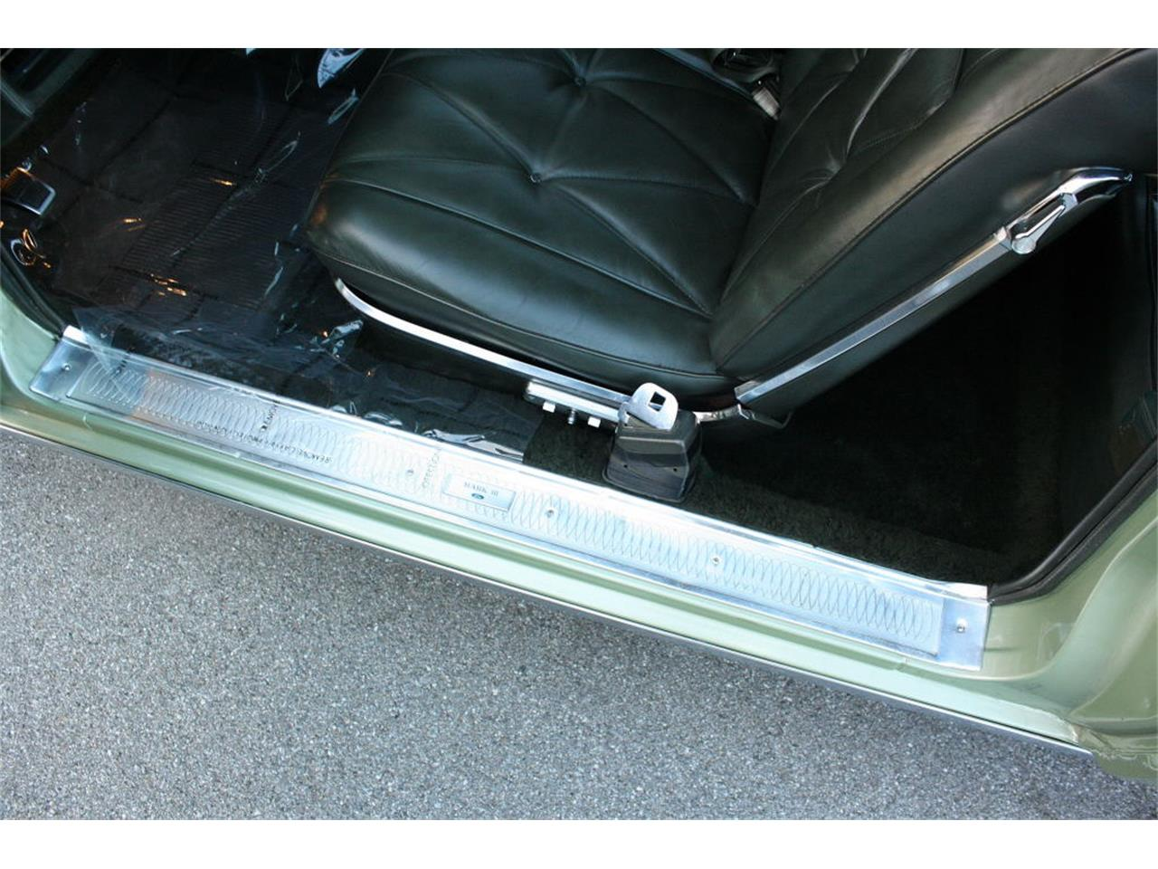 Large Picture of 1969 Continental Mark III located in Lakeland Florida Offered by MJC Classic Cars - OPDW