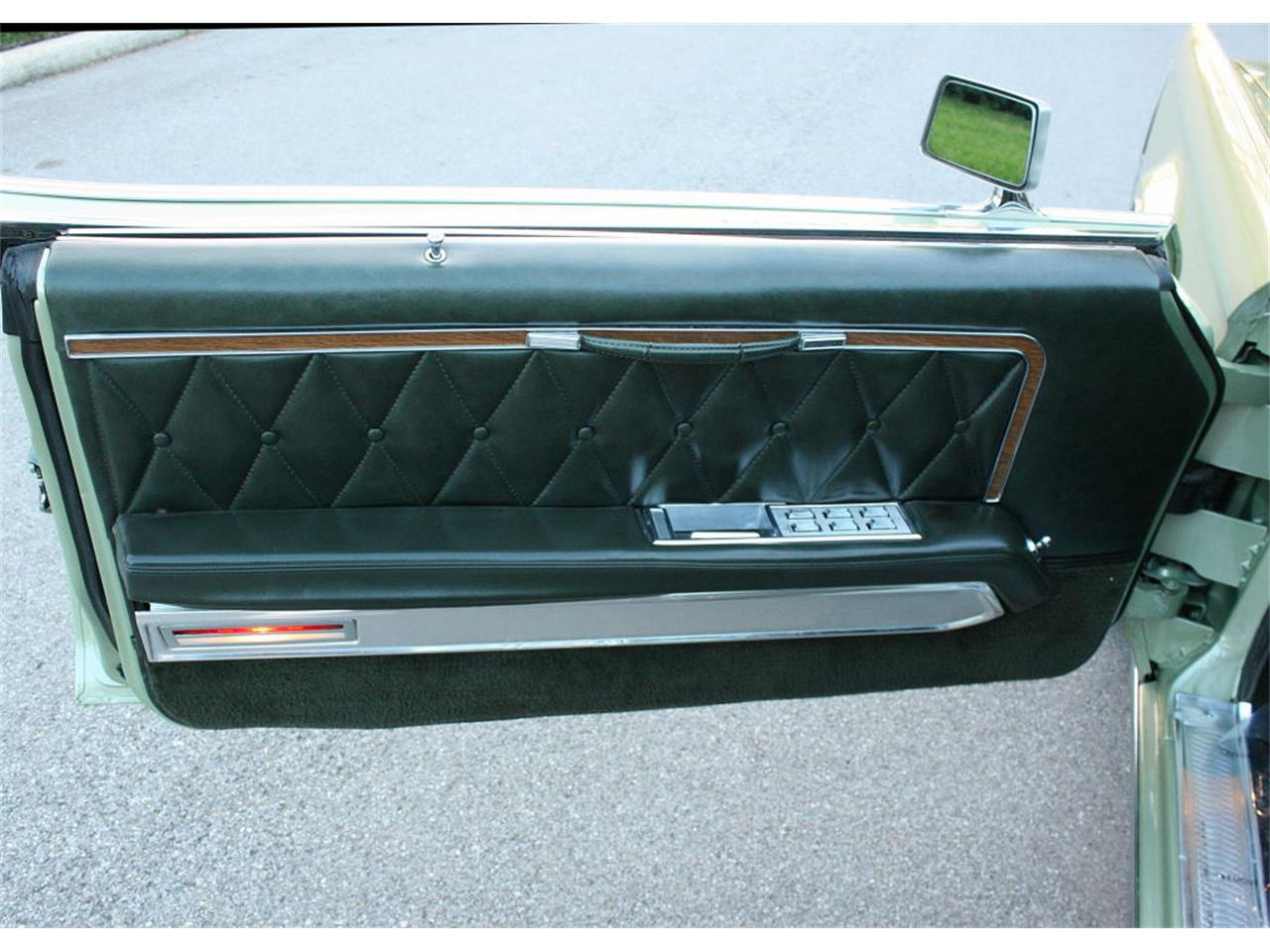 Large Picture of Classic '69 Continental Mark III located in Lakeland Florida - $24,500.00 - OPDW