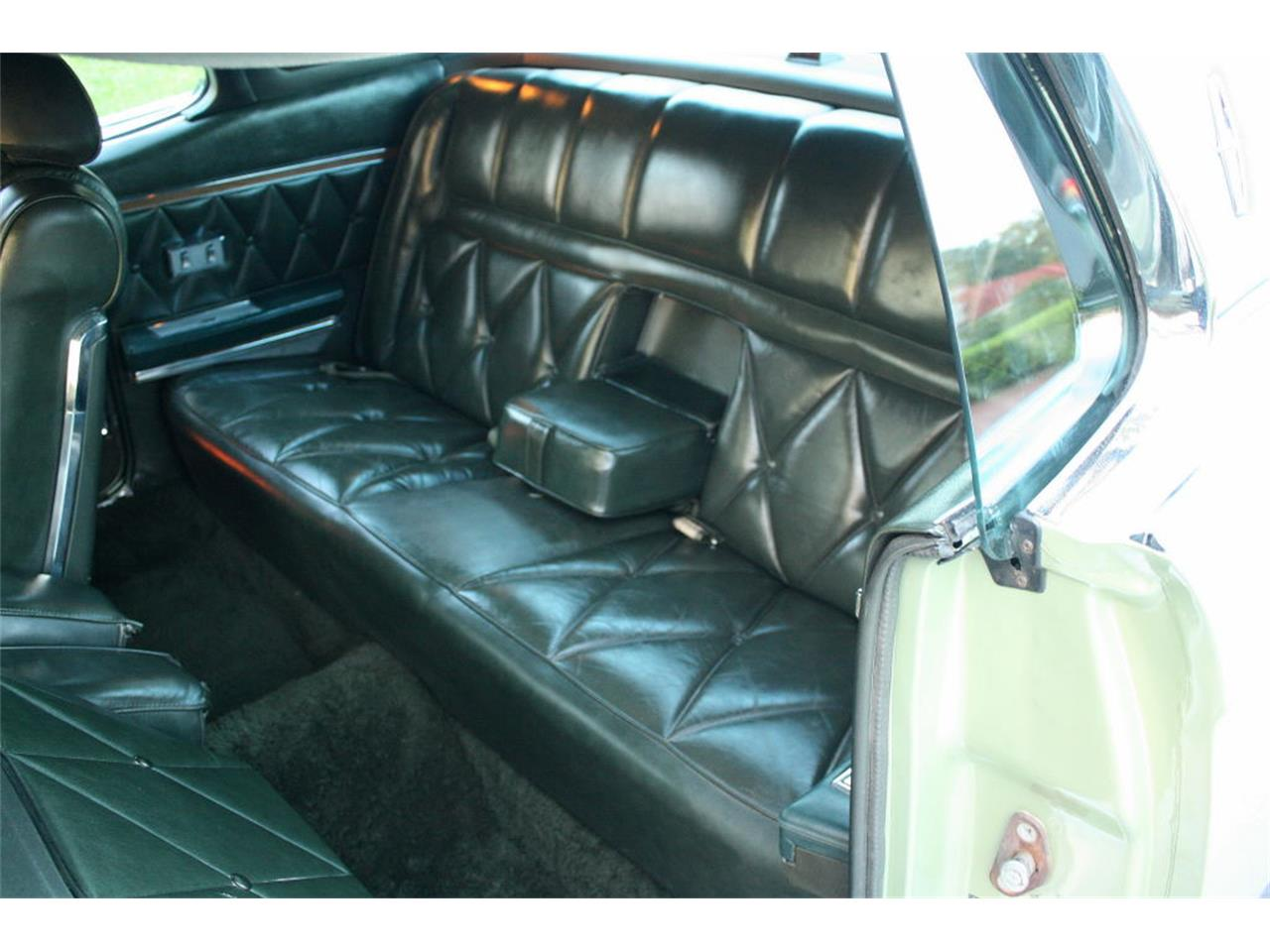 Large Picture of Classic 1969 Lincoln Continental Mark III - $24,500.00 Offered by MJC Classic Cars - OPDW