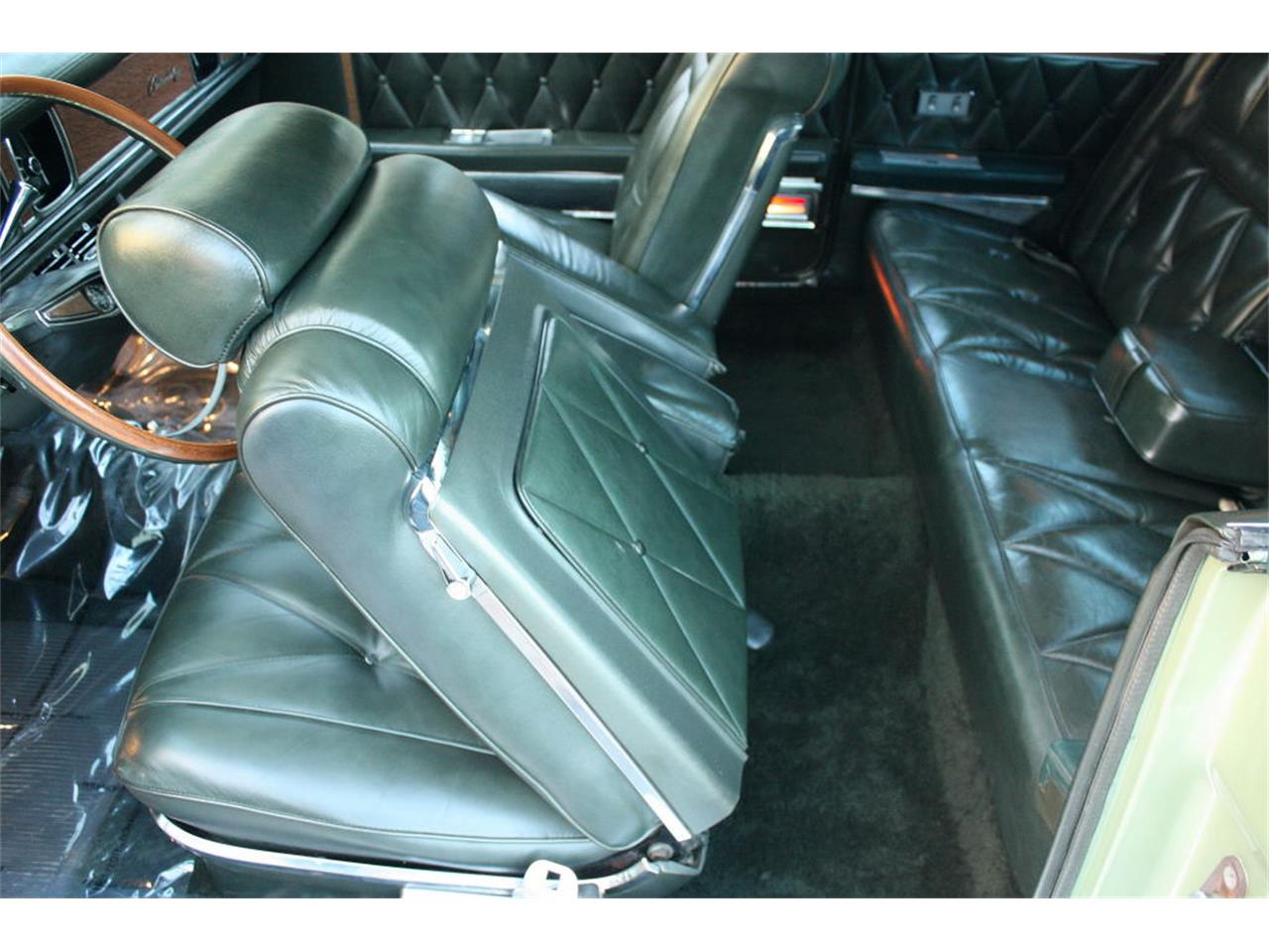 Large Picture of Classic 1969 Lincoln Continental Mark III located in Florida - $24,500.00 Offered by MJC Classic Cars - OPDW