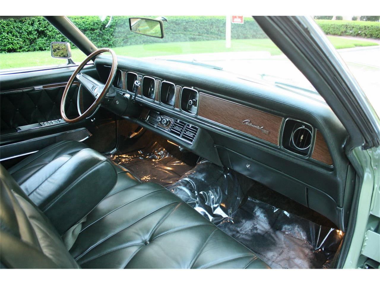 Large Picture of 1969 Continental Mark III - $24,500.00 Offered by MJC Classic Cars - OPDW
