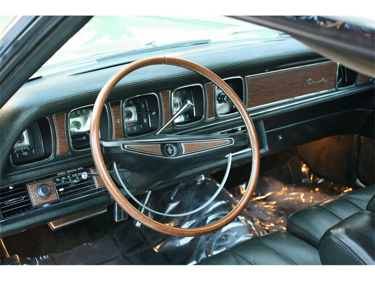 Large Picture of '69 Continental Mark III located in Lakeland Florida - $24,500.00 Offered by MJC Classic Cars - OPDW