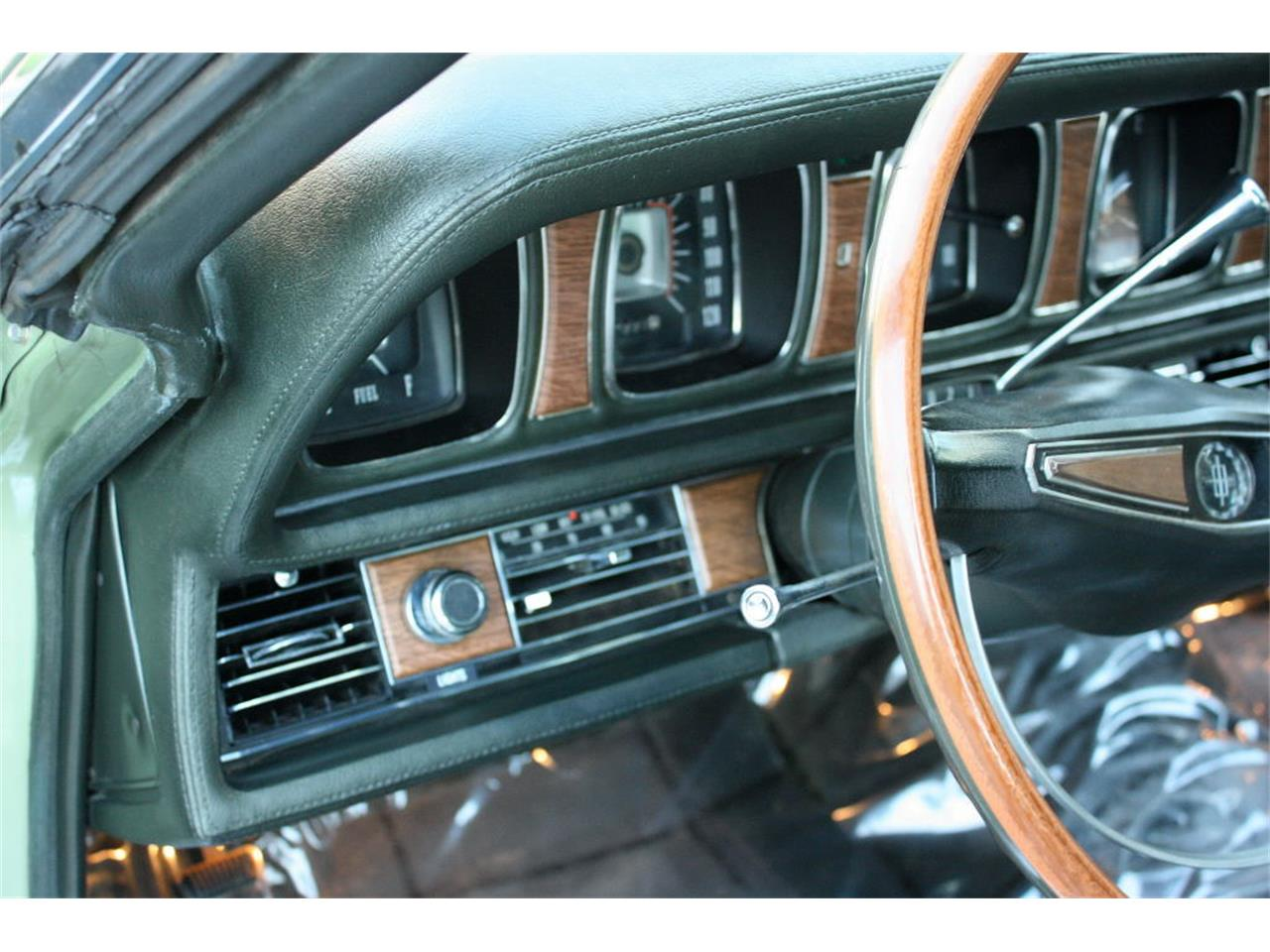 Large Picture of Classic 1969 Lincoln Continental Mark III located in Lakeland Florida - $24,500.00 - OPDW