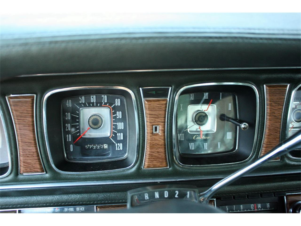 Large Picture of 1969 Continental Mark III located in Florida - $24,500.00 Offered by MJC Classic Cars - OPDW