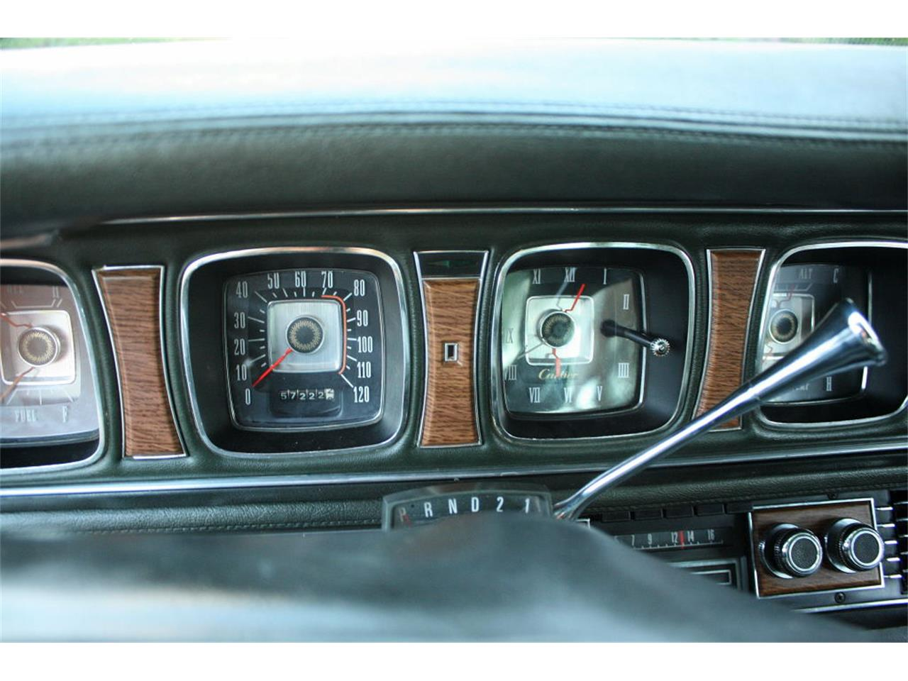 Large Picture of 1969 Lincoln Continental Mark III Offered by MJC Classic Cars - OPDW