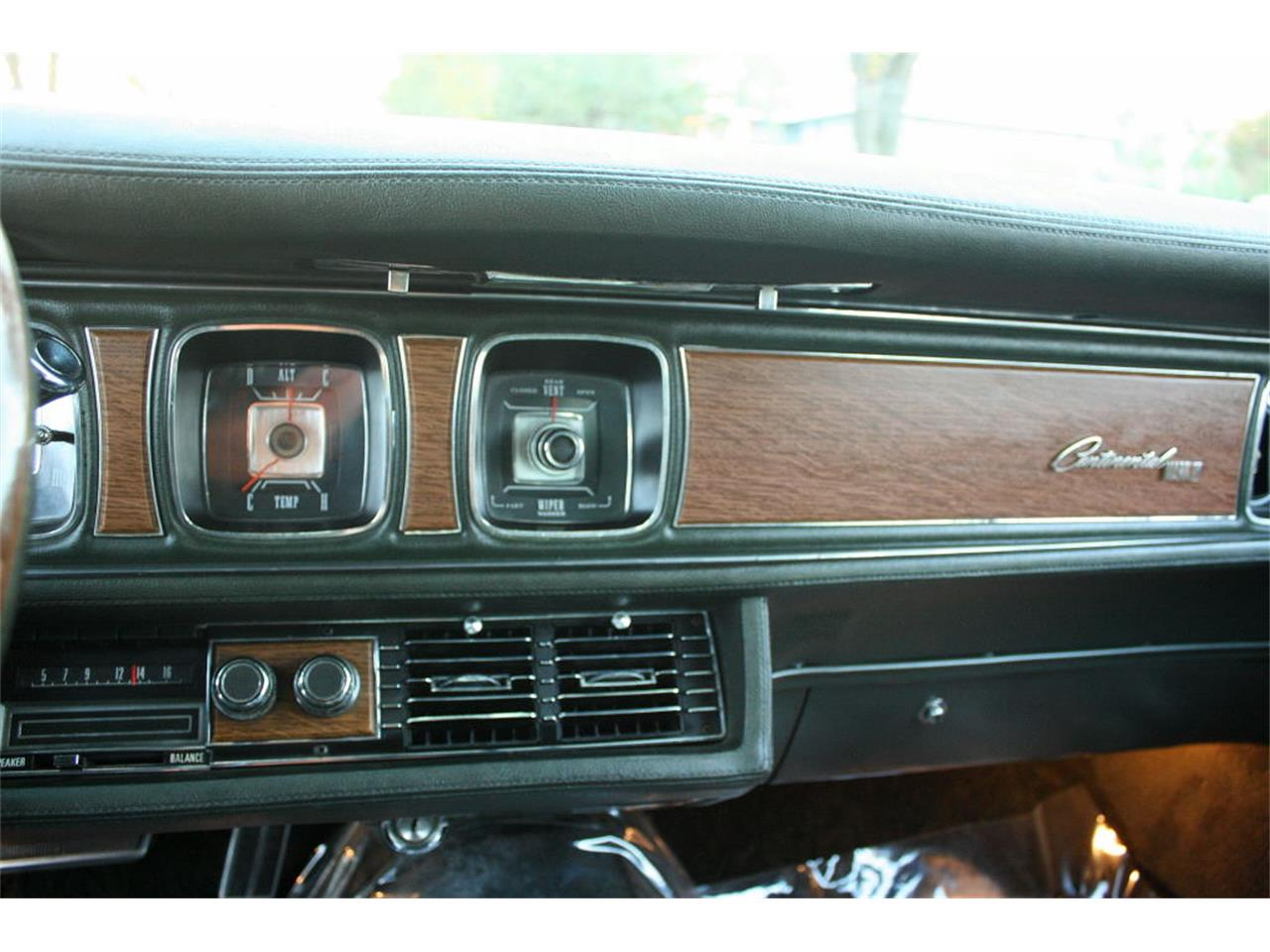 Large Picture of '69 Lincoln Continental Mark III - $24,500.00 Offered by MJC Classic Cars - OPDW