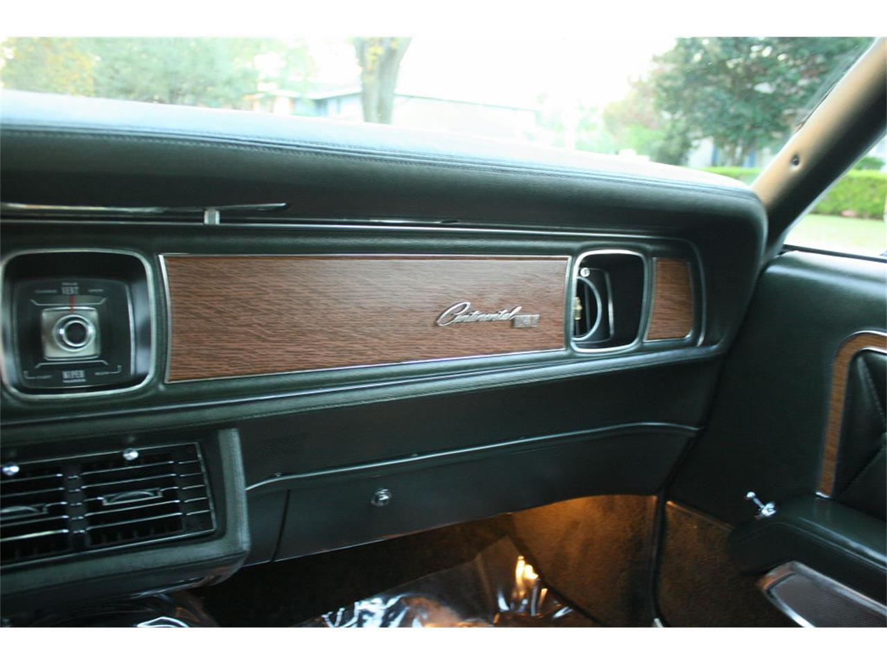Large Picture of '69 Lincoln Continental Mark III located in Lakeland Florida - $24,500.00 - OPDW
