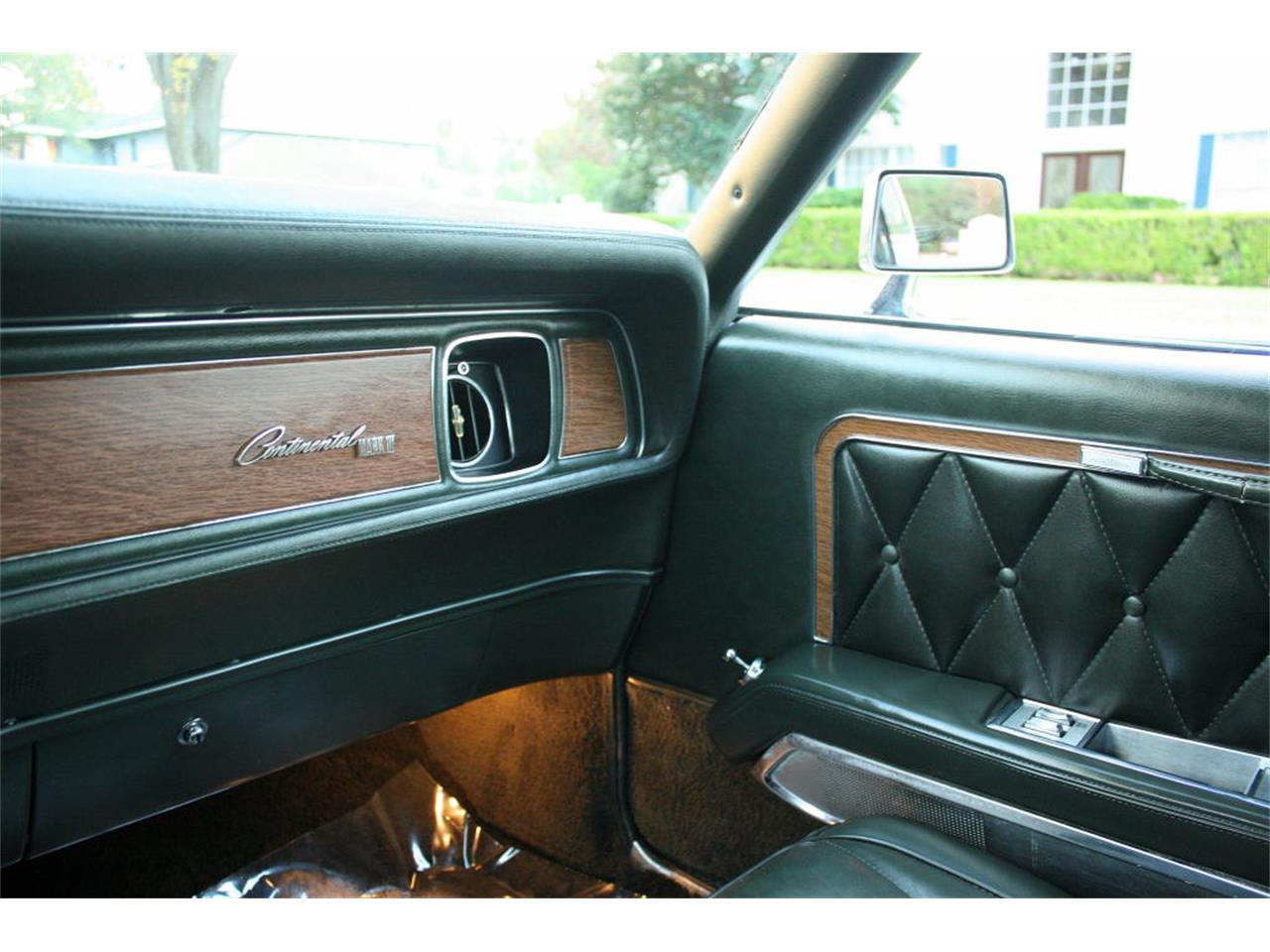 Large Picture of 1969 Lincoln Continental Mark III located in Lakeland Florida - $24,500.00 - OPDW