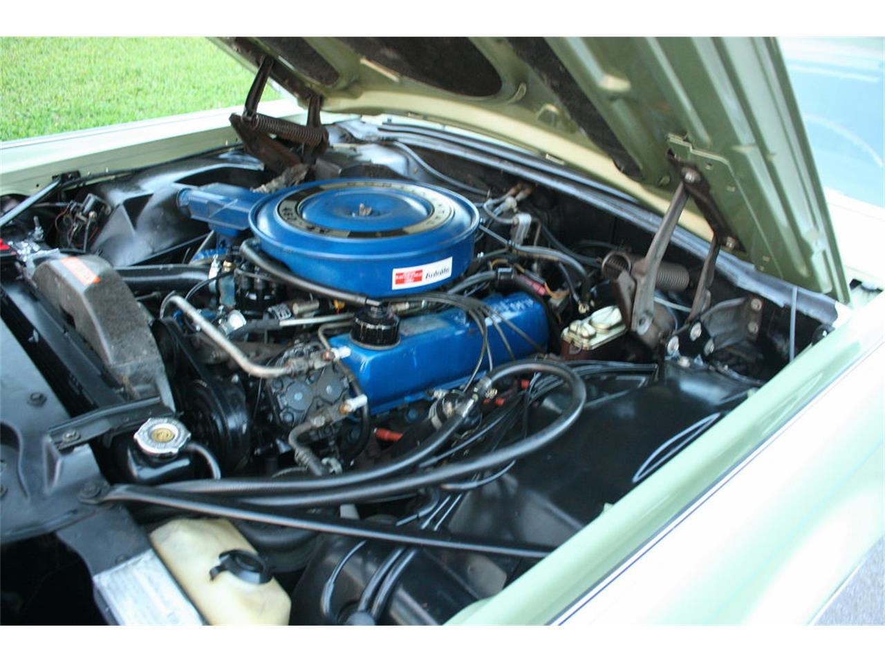 Large Picture of Classic 1969 Continental Mark III located in Florida - $24,500.00 - OPDW