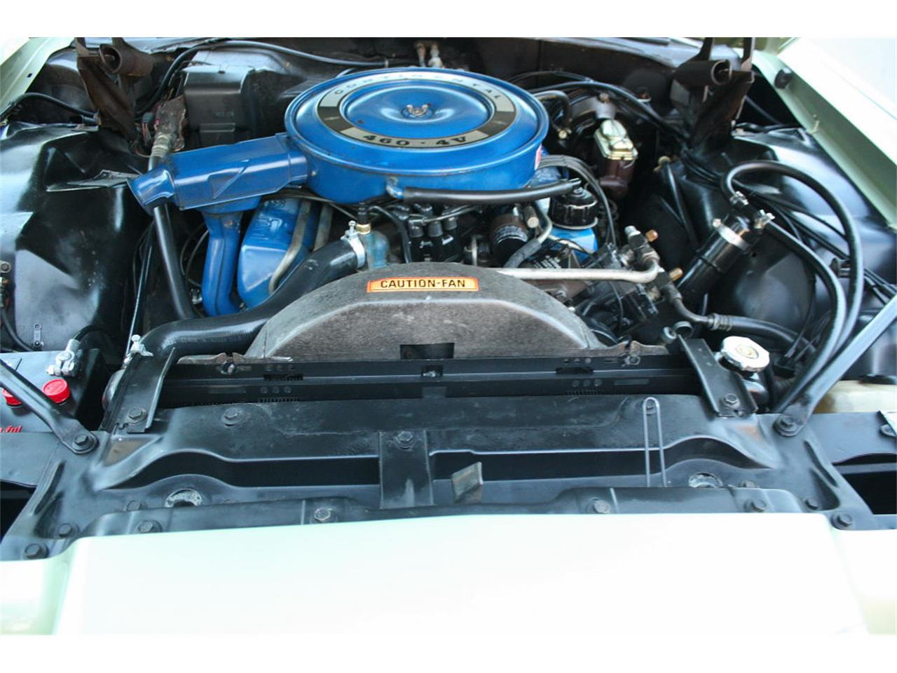 Large Picture of Classic 1969 Continental Mark III - $24,500.00 Offered by MJC Classic Cars - OPDW