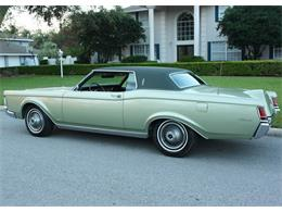 Picture of 1969 Lincoln Continental Mark III located in Florida - $24,500.00 - OPDW