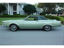 Picture of Classic '69 Lincoln Continental Mark III Offered by MJC Classic Cars - OPDW