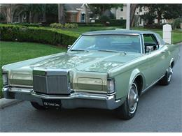 Picture of 1969 Continental Mark III located in Lakeland Florida - $24,500.00 Offered by MJC Classic Cars - OPDW