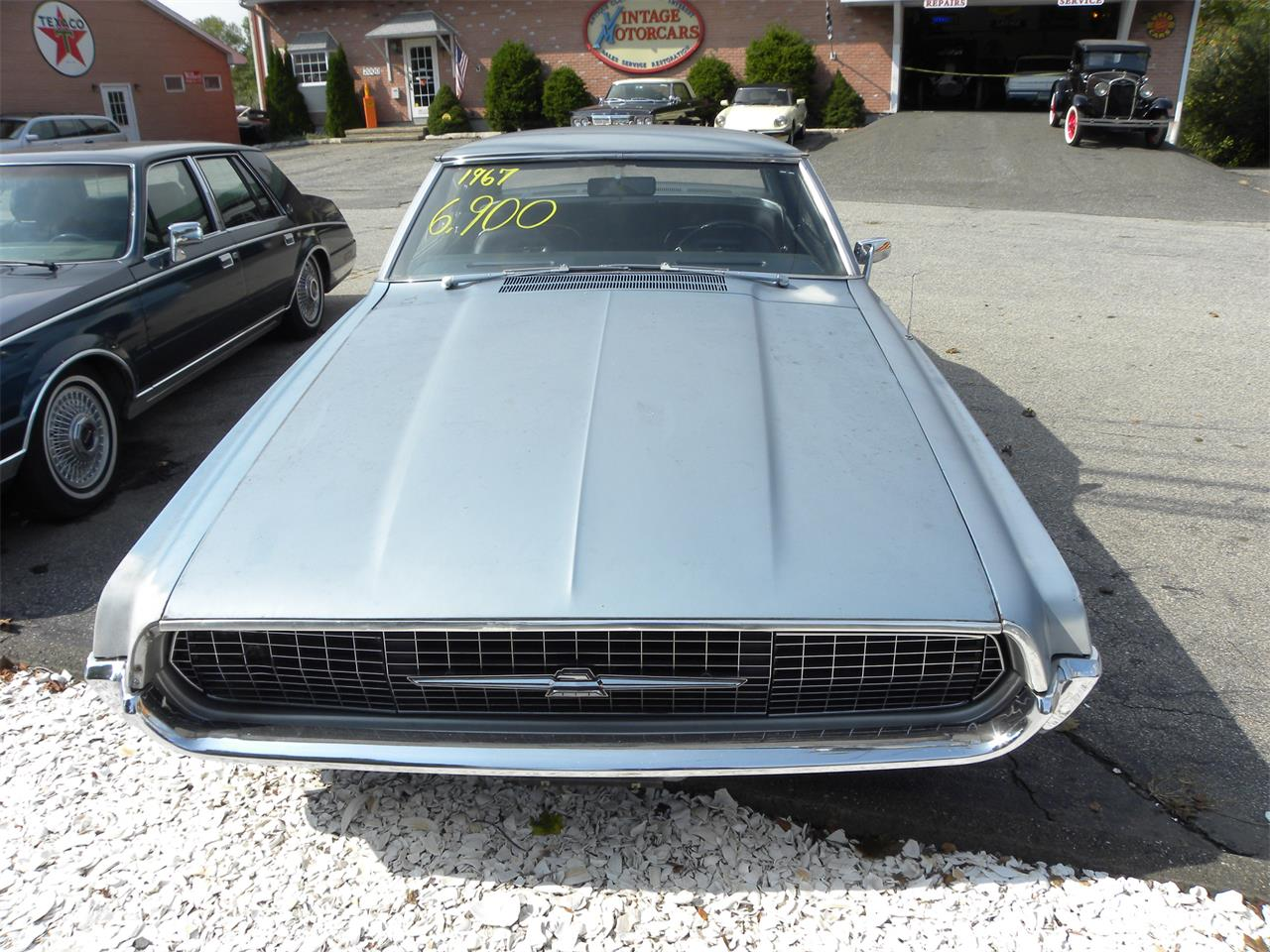 Large Picture of '67 Thunderbird - OPE2