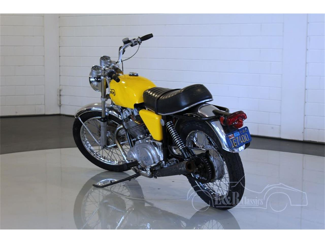 Large Picture of '72 Commando - OPE4