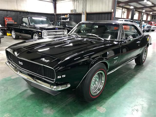 Picture of '67 Camaro RS/SS located in Sherman Texas - $44,900.00 Offered by  - OPE5