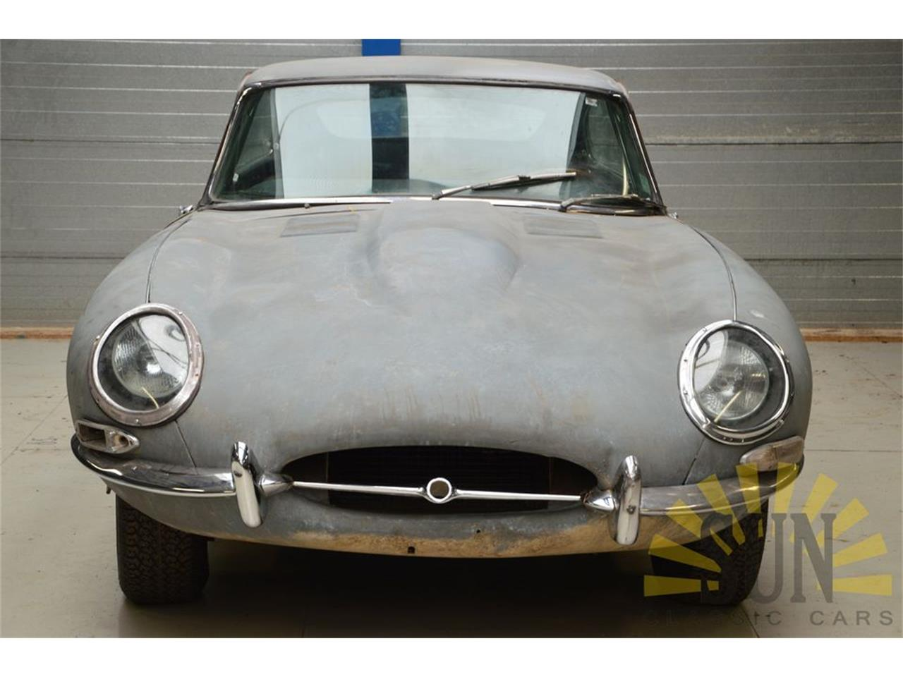 Large Picture of '66 E-Type - OPE6