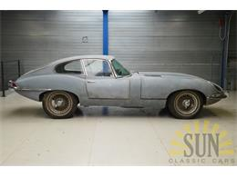 Picture of '66 E-Type - OPE6