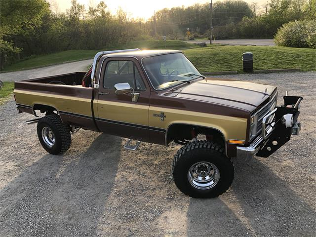 Classic Chevrolet K-20 for Sale on ClassicCars com on
