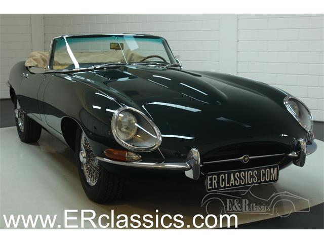 Picture of Classic 1966 E-Type located in Waalwijk - Keine Angabe - Offered by  - OPED